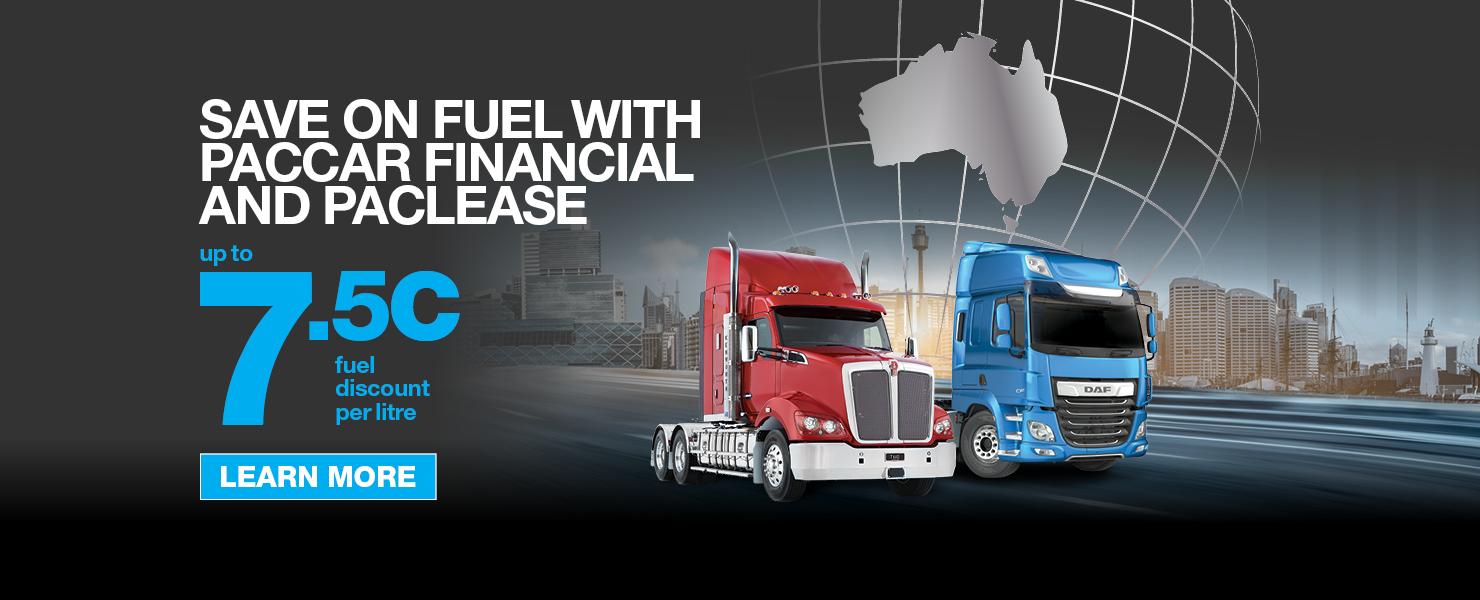 BP Fuel Offer